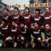 MagicA ReggianA con le grandi in Serie A.
