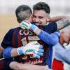 """Davide Narduzzo ha recuperato dall'infortunio: """"Mi sento pronto per ricominciare con la squadra non appena questo sarà possibile"""""""