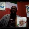Mr. Innocent Mayoyo: solidarietà a Reggio e alla Reggiana dal Sudafrica