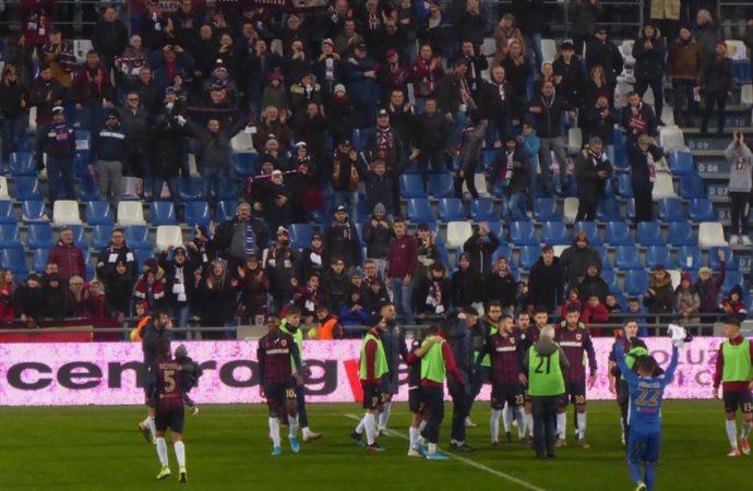 La Reggiana è a 3 partite dalla Serie B: si inizia dai quarti ad eliminazione diretta