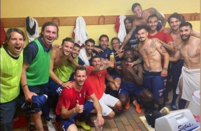 Aspettando l'avversario della Reggiana: Potenza – Triestina sfida Murano – Granoche