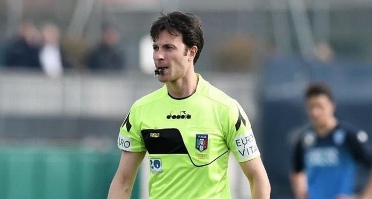 Decisa la quaterna che dirigerà la finale playoff tra Reggiana e Bari.