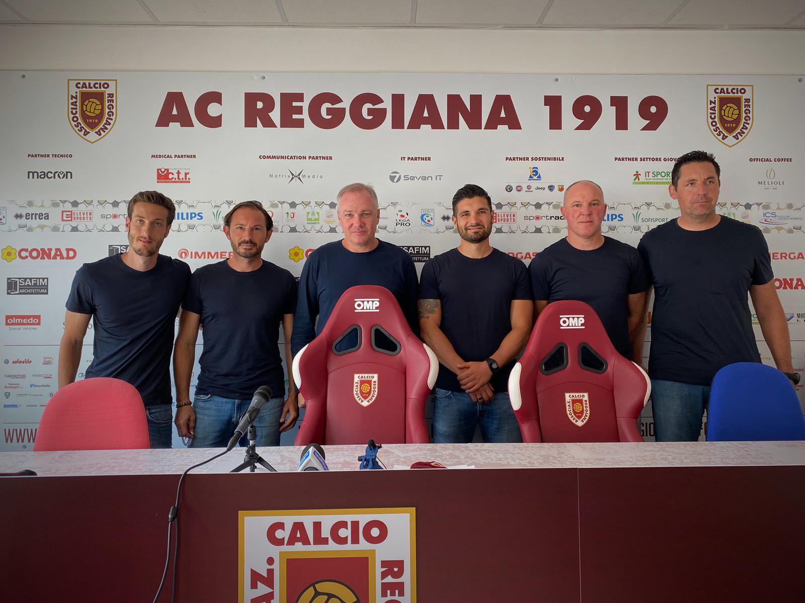 Reggiana – Bari: le parole di mister Alvini alla vigilia del match