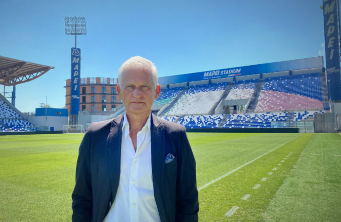 Ufficiale: Vittorio Cattani Direttore Generale della Reggiana