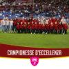 Le ragazze della Reggiana Femminile conquistano la promozione in Serie C Nazionale.