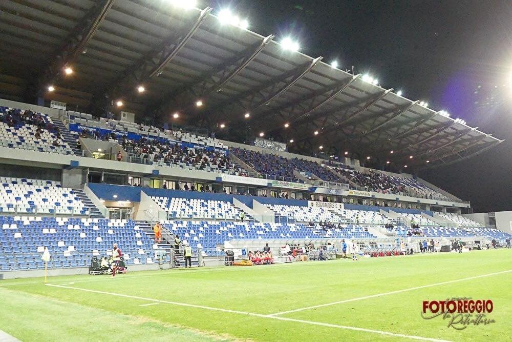 Reggiana – Pisa è costata al club granata 20.000 Euro