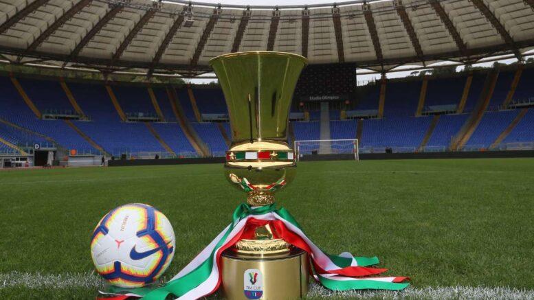 Coppa Italia: si comincia il 23 settembre