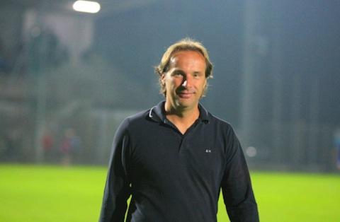 """Reggiana Forever: Riccardo Maspero: """"la Reggiana non deve cambiare atteggiamento"""""""