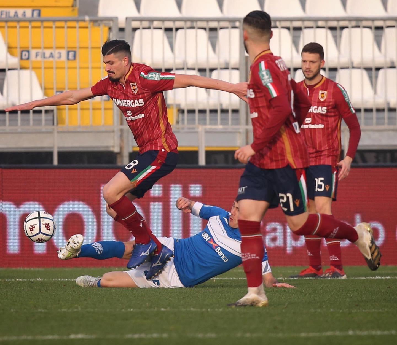 Verso Empoli – Reggiana: due squadre che offrono il meglio nella ripresa
