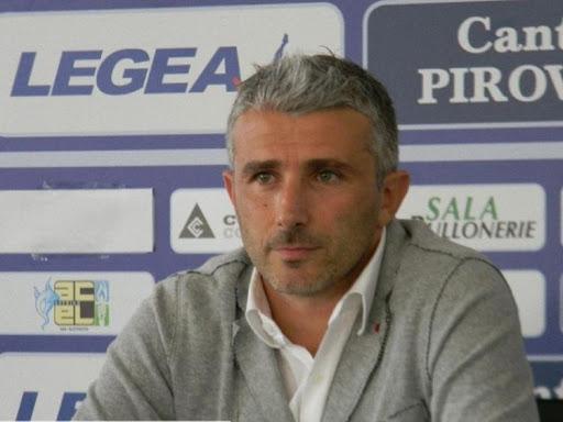 """Reggiana Forever: Alberto Bertolini """"Col Monza sarà una partita equilibrata ma spettacolare"""""""