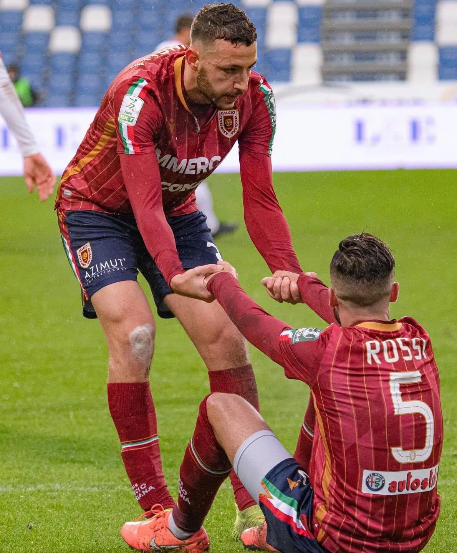Reggiana sconfitta a Ferrara, ma si deve ripartire dal secondo tempo