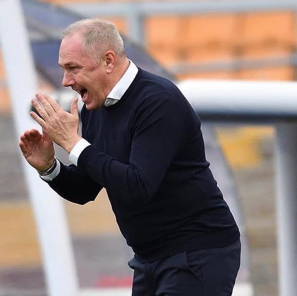 """Il tecnico granata Alvini: """"Rispetto la Salernitana, ma a noi manca una partita"""""""