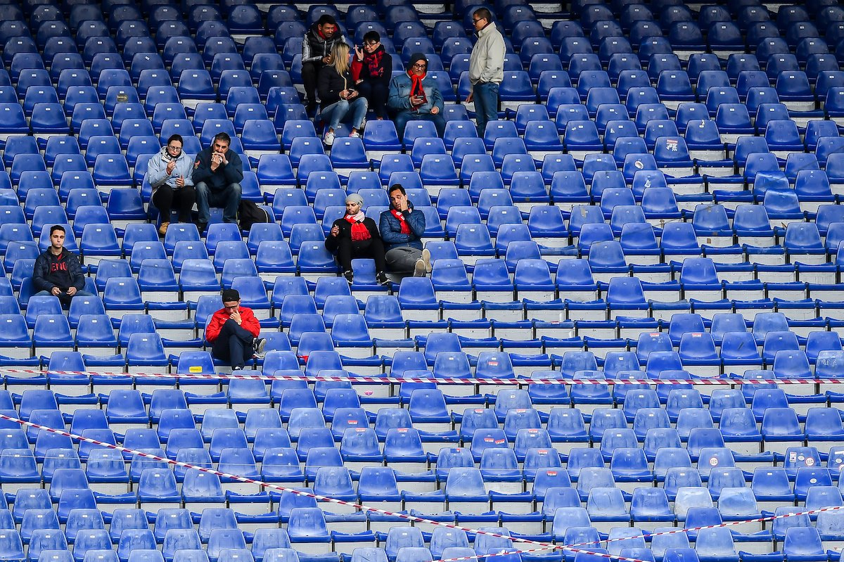 """Calcio, riapertura stadi. Andes: """"Si ripartirà con steward insufficienti e poco formati: intervenire subito"""""""