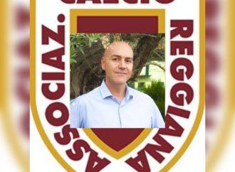 "Cesare Roberto: ""La Reggiana mantiene un forte radicamento al territorio"""