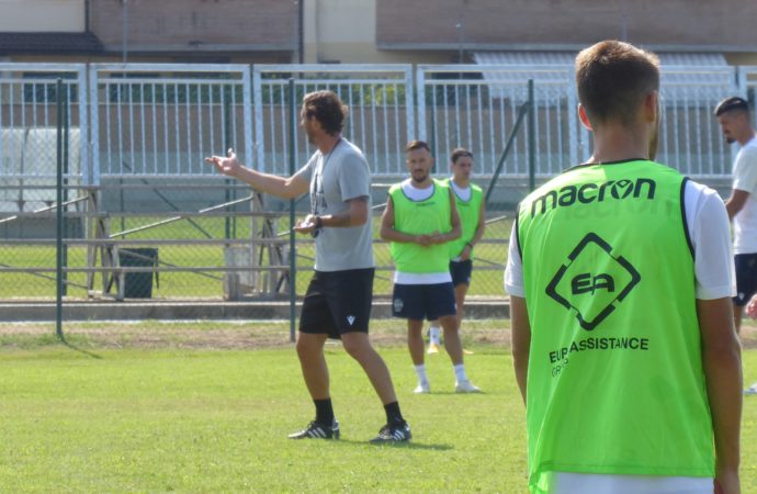 "Diana: ""A Piacenza mi aspetto una partita vera"""