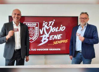 """Cesare Roberto: """"Vogliamo ringraziare il cuore granata dei nostri tifosi"""""""