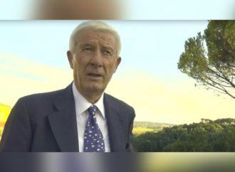 E' morto Romano Fogli l'allenatore della promozione in serie B nella stagione 80/81
