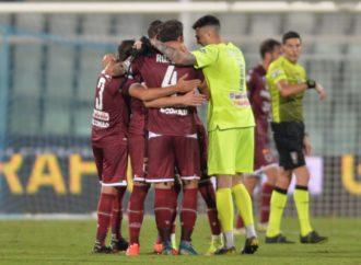 Chi l'avrebbe mai detto dopo la sconfitta in Coppa Italia a Piacenza