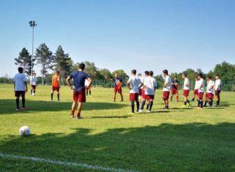Settore giovanile: la Reggiana Under 15 vince a Fermo