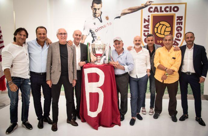 """Fico:""""La Reggiana è pronta per sfidare il Pescara"""""""
